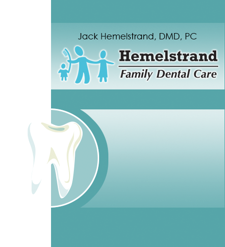 The logo of Hemelstrand Family Dental Care